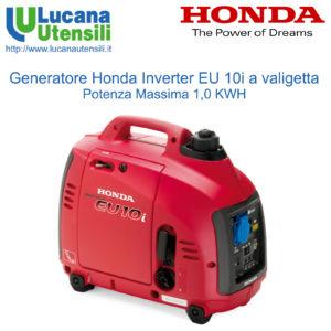 Generatore Honda EU10i - 4041431730452