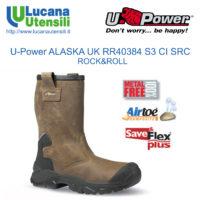 Alaska UK RR40384 S3 CI SRC