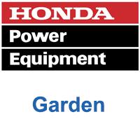 Honda Garden