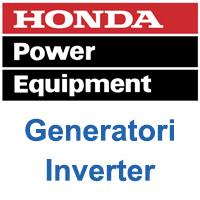 Generatori Inverter