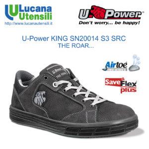 King SN20014
