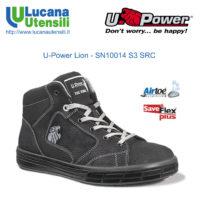 u-power lion sn10014 s3 src