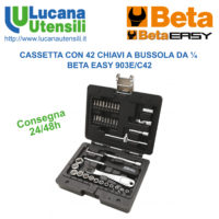 BETA EASY cassetta 903E-C42