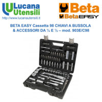 BETA EASY cassetta 903E-C98
