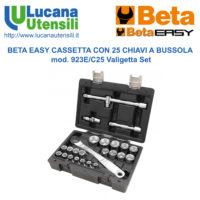 BETA EASY cassetta 923E-C25
