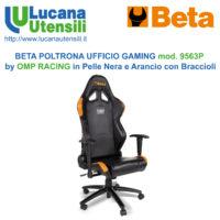 Beta Poltrona 9563P-095630010