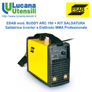 ESAB Buddy ARC 180_01