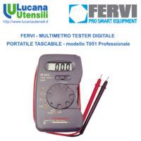 Fervi T051