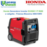 Generatore Honda EU30iK1 IT R280_01