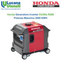 Generatore Honda EU30isR280_01