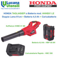 HHBE 81 BE + Batteria + Caricabatterie Veloce_02