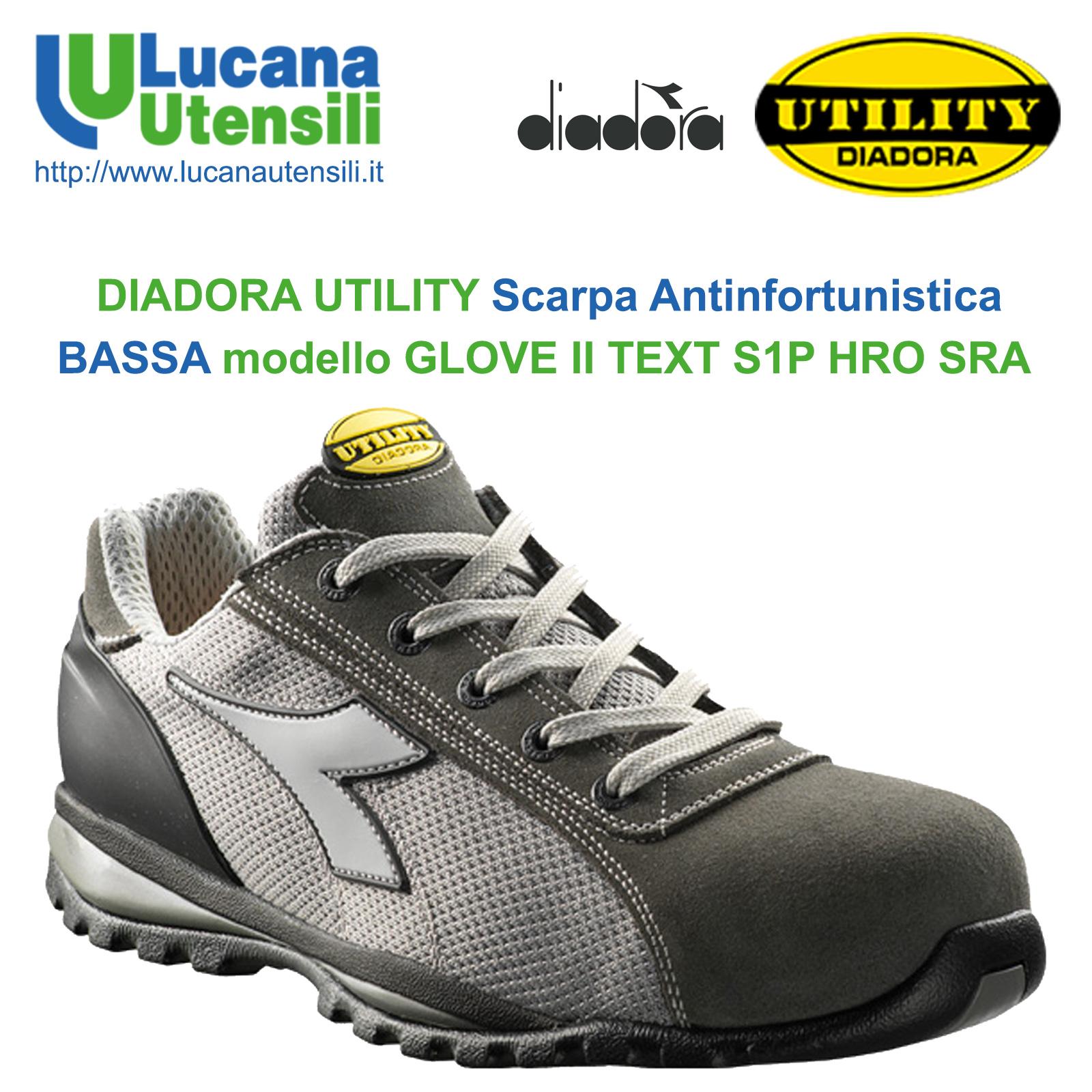 Online Vendita Acquista Scarpe Antinfortunistiche Off55 Diadora wqq4zTIx