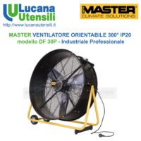 Ventilatore DF 30P_01