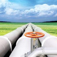 attrezzature gasdotti e metanodotti