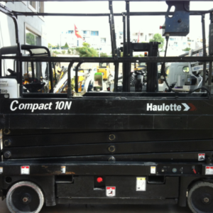 Haulotte Compact 10N - 102*049_1
