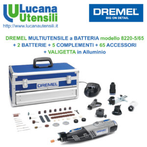 Dremel - 8220-5-65 - F013.822.0JK_01