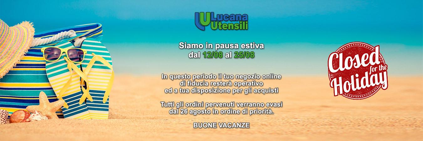 Lucana Utensili s.r.l. - Noleggio e Vendita