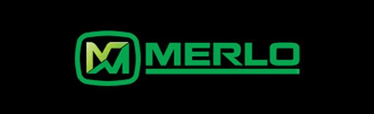 Banner Merlo