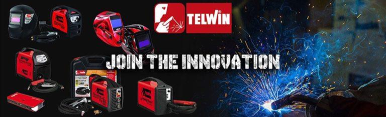 Banner Telwin