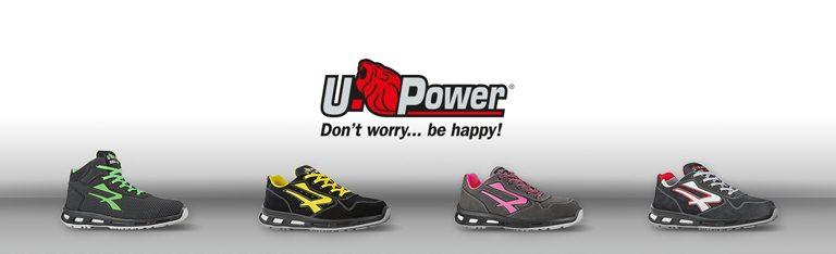 Banner U-Power